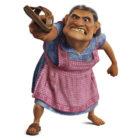 Abuelita from Coco