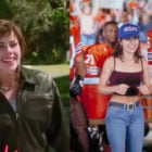 Vicky Vallencourt from The Waterboy