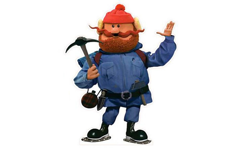 Yukon Cornelius from Rudolph the Red-Nosed Reindeer