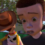 Sid from Toy Story