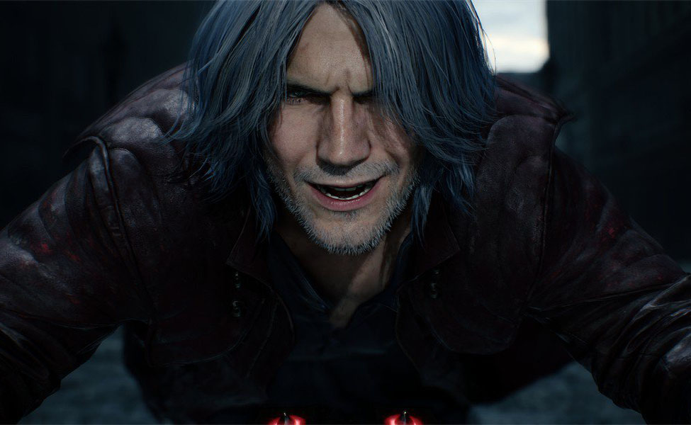 Dante From Devil May Cry 5 Costume Carbon Costume Diy