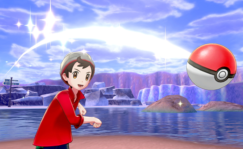 Male Trainer From Pokemon Sword And Shield Costume Diy Guides For