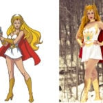 Make Your Own: She-Ra