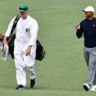 The Masters Caddy