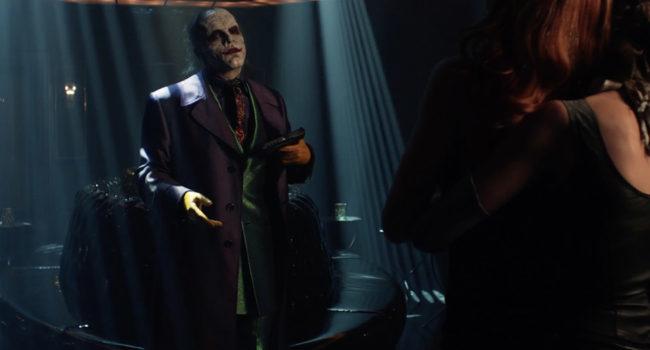 Joker from Gotham