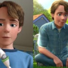 Andy from Toy Story 3