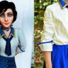 Make Your Own: Elizabeth from Bioshock Infinite
