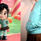 Make Your Own: Vanellope Von Schweetz from Wreck-It Ralph