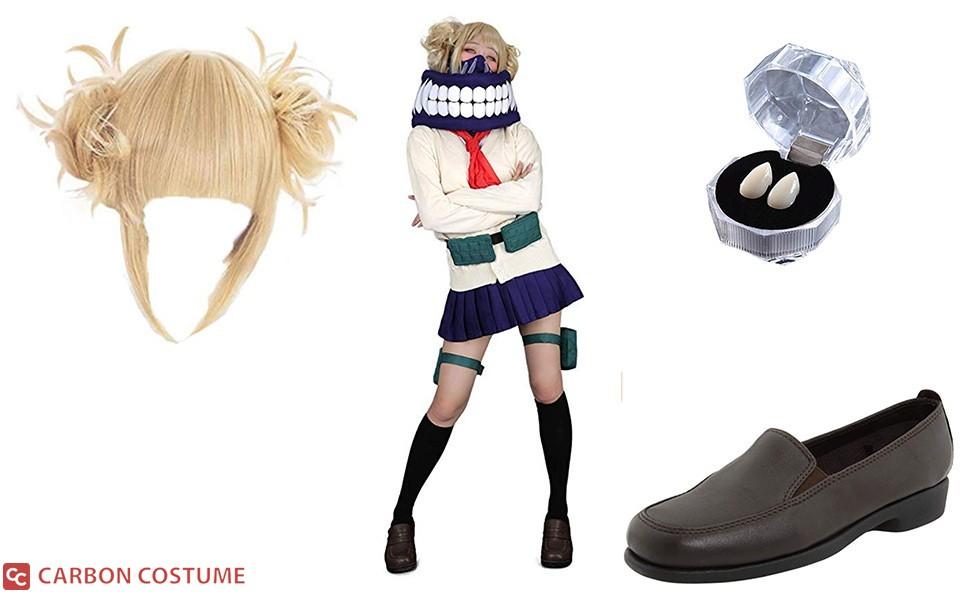 Himiko Toga Costume