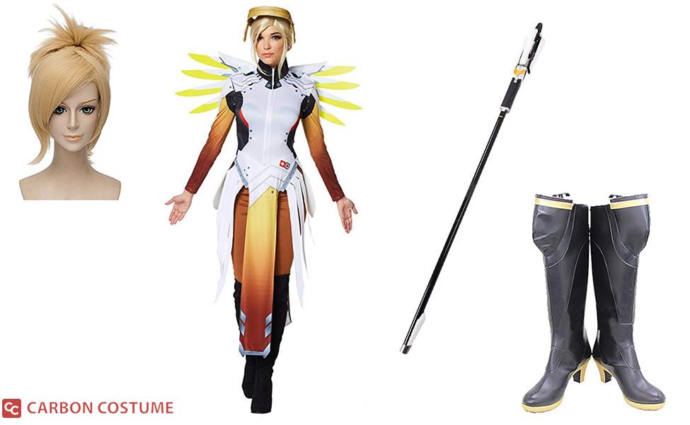 Mercy Costume