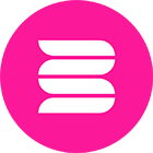 The Beautube logo