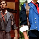 Make Your Own: Booker DeWitt from Bioshock Infinite