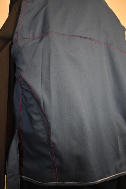 Booker DeWitt Vest Pattern 15