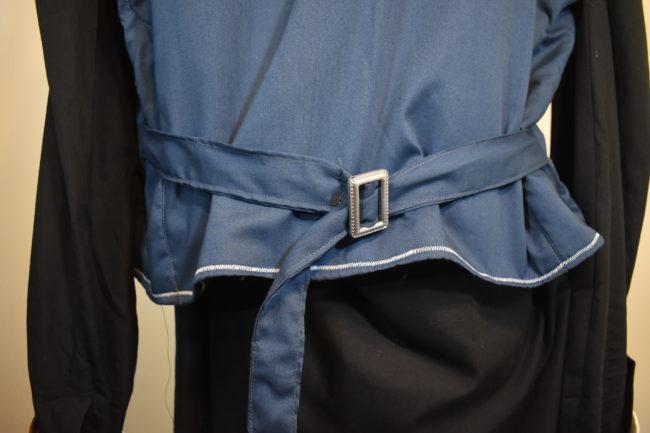 Booker DeWitt Vest Pattern 12