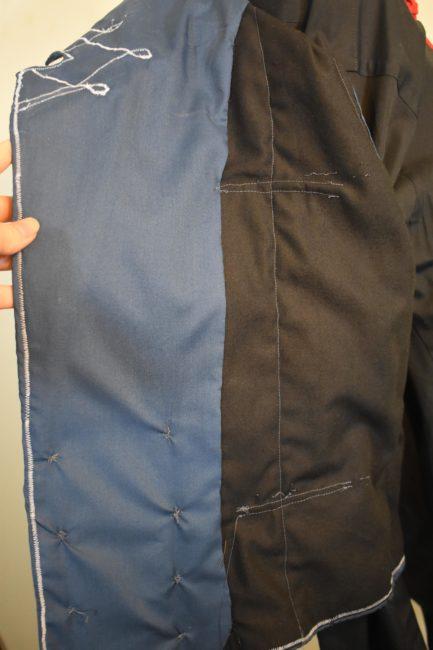 Booker DeWitt Vest Pattern 14