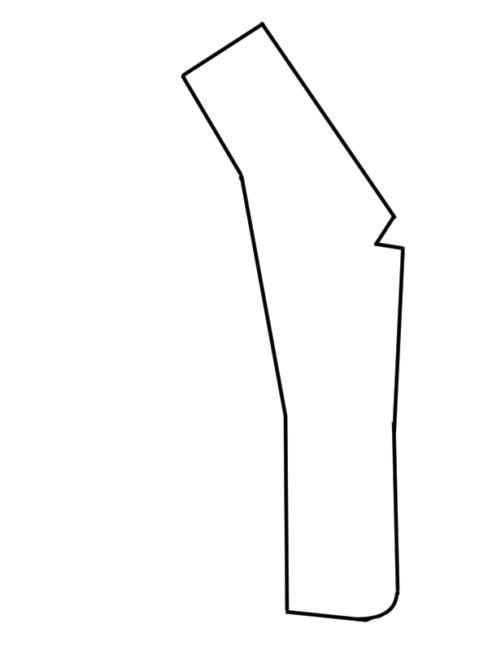 Booker DeWitt Vest Pattern 4