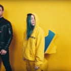 Billie Eilish Bad Guy Yellow Outfit
