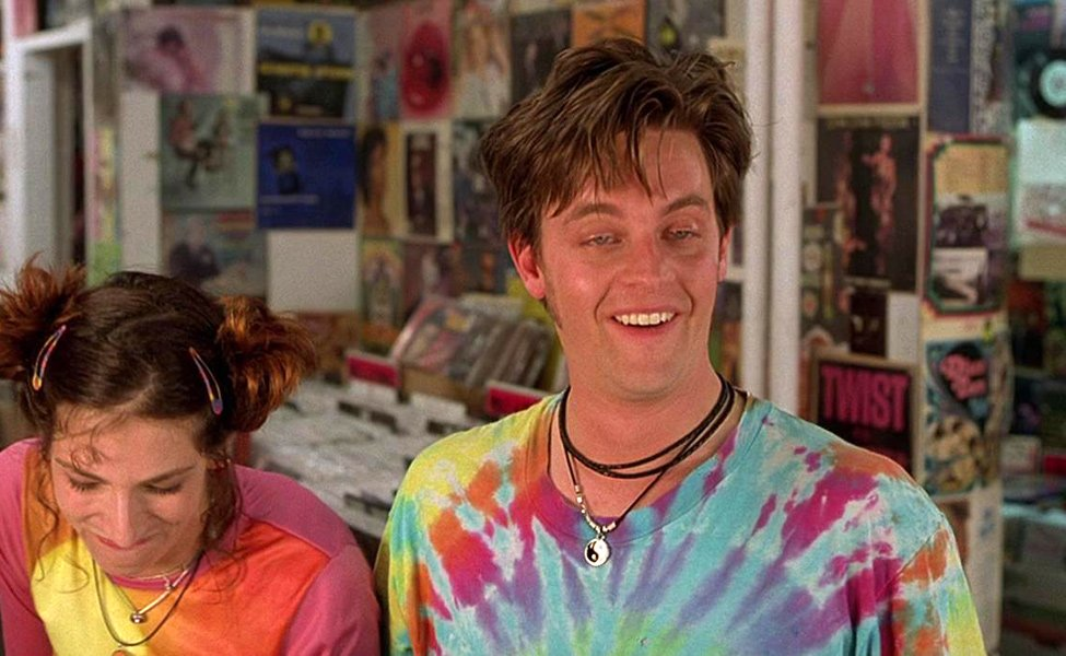 Brian from Half Baked