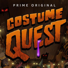 Interview with Costume Quest Creators Bryan Caselli and Nick Bachman
