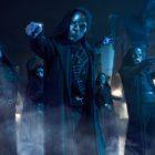 Death Eaters from Harry Potter