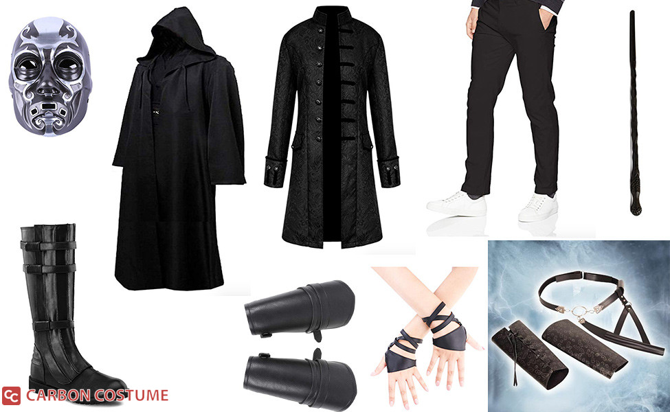 Death Eaters Costume