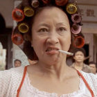 Landlady from Kung Fu Hustle