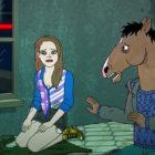 Sarah Lynn from Bojack Horseman