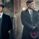Thomas Shelby from Peaky Blinders