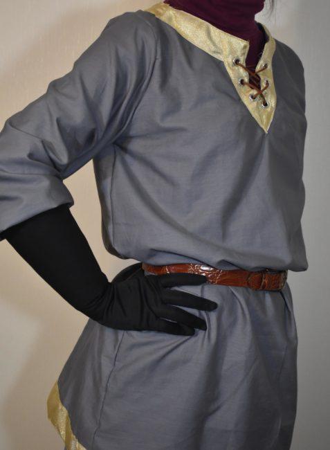 Cassandra cosplay