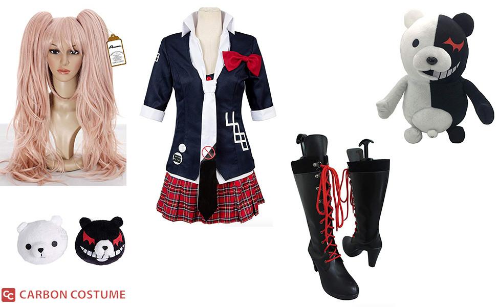 Junko Enoshima Costume