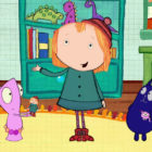 Peg from Peg + Cat