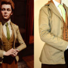 Rosalind Costume from Bioshock Infinite