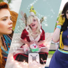 Cosplayers' Wishlists for Christmas 2019