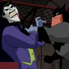 Joker from Batman Beyond: Return of the Joker