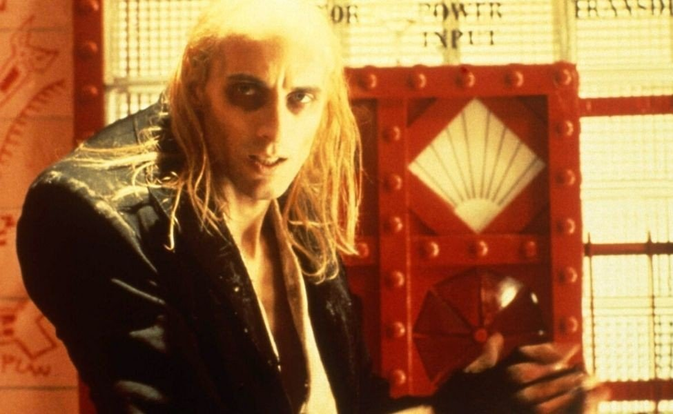 Riff Raff from Rocky Horror Picture Show