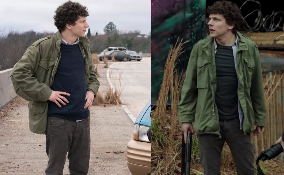 Columbus from Zombieland 2