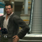 Frank West from Dead Rising 1