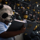 Panda Watchmen