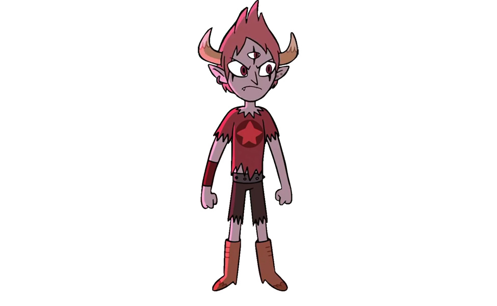 Tom Lucitor from Star vs. the Forces of Evil