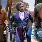 Wheelchair Costume Ideas