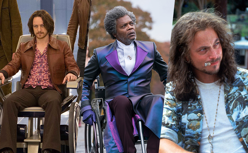 Costume Ideas for People in Wheelchairs