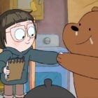 Chloe Park from We Bare Bears