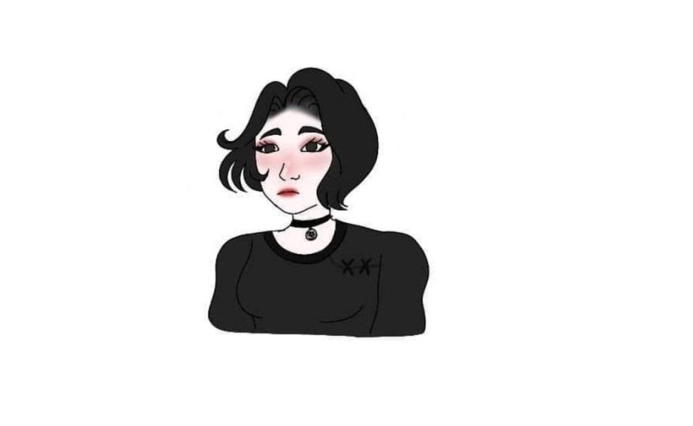 Doomer Girl