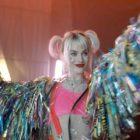 Harley Quinn from Birds of Prey