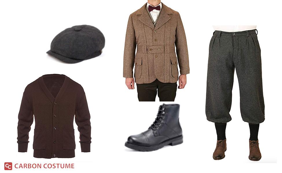 Oliver Twist Costume