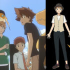 Takeru Takaishi from Digimon Adventure: Last Evolution Kizuna