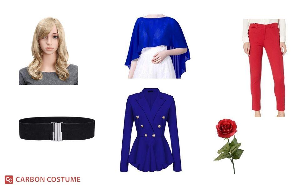France from Hetalia Costume