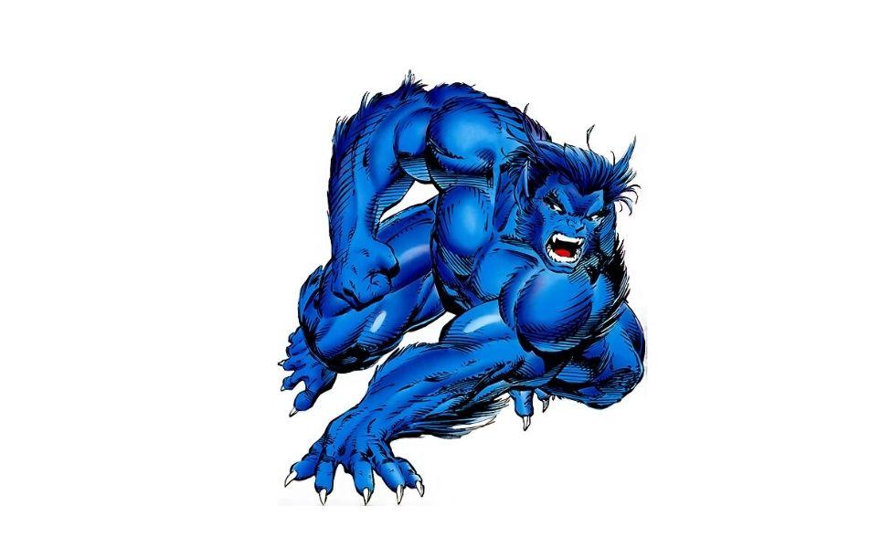 Beast from X-Men