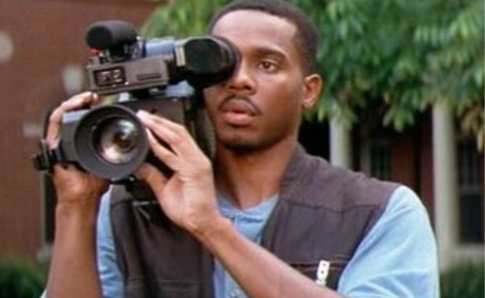 Joel Jones from Scream 2