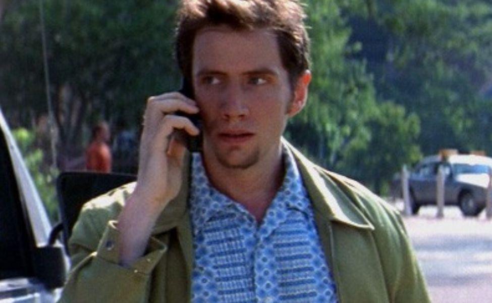 Randy Meeks from Scream 2